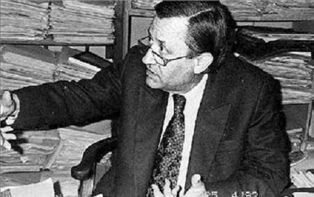 """Αμαλιάδα: Έφυγε"""" από τη ζωή ο διακεκριμένος νομικός Νίκος Φραγκογιαννόπουλος- Θλίψη στην τοπική κοινωνία και τον δικηγορικό κόσμο"""
