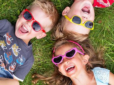 Γιατί το παιδί πρέπει να φοράει γυαλιά ηλίου το χειμώνα  2a7e84155ae